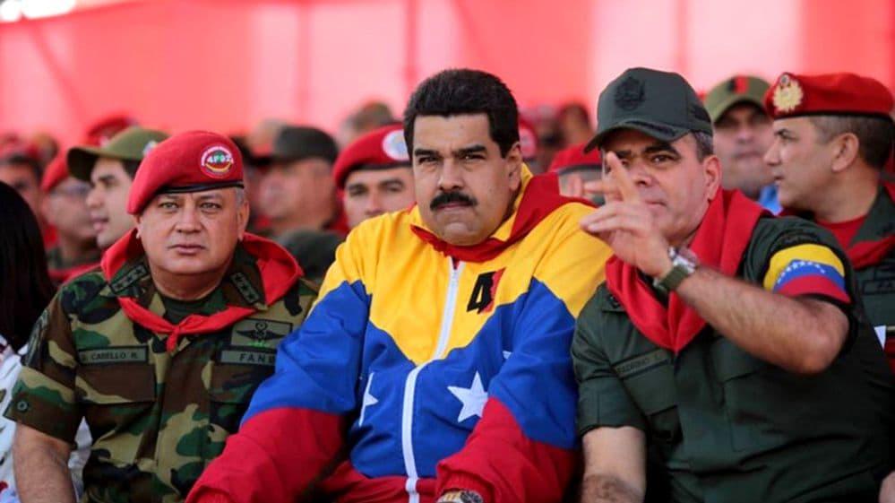 Cabello-Maduro-Padrino-Lopez-1