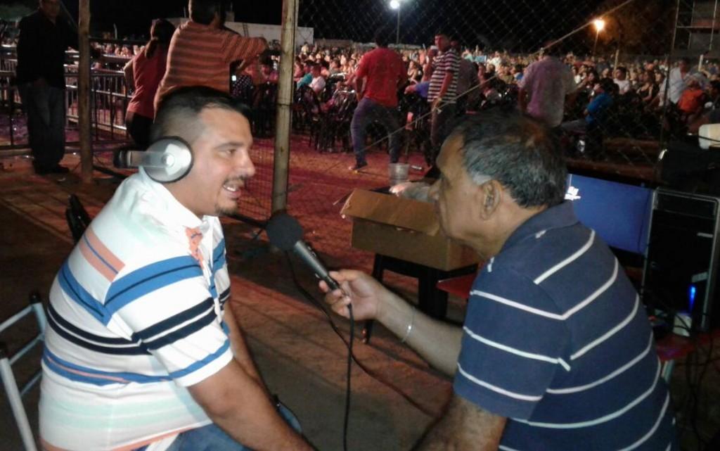 GONZALO HERRERA CON FERNANDEZ